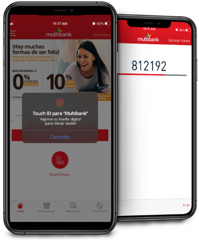 Multibank App