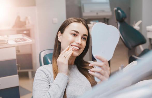 Simetría Ortodoncia e Imagen